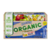 Capri Sun Organic Juice Drink Pouches Fruit Punch 10CT of 6oz EA