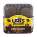 Udi's Gluten Free Muffins Double Chocolate 4PK 12oz (Frozen)