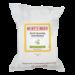 Burt's Bees Facial Cleansing Towelettes Sensitive Skin 30CT PKG