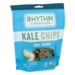 Rhythm Superfoods Kale Chips Kool Ranch 2oz Bag