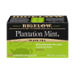 Bigelow Tea Bags Plantation Mint 20CT