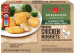 Applegate Organics Gluten Free Chicken Nuggets 8oz Box