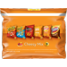 Frito Lay Cheesy Mix Variety Pack 18 Count Bags 1oz EA