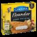Gorton's Flounder Fish Fillets 15.2oz Box