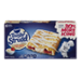 Pillsbury Toaster Strudel Strawberry Cream Cheese 6CT 11.5oz Box