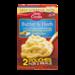 Betty Crocker Potatoes Mashed Butter & Herb 6.6oz Box