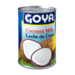 Goya Coconut Milk Leche de Coco 13.5oz Can