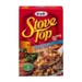 Stove Top Stuffing Mix Lower Sodium Chicken 6oz Box