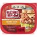 Hillshire Farm Deli Select Ham Honey Ultra Thin Sliced 9oz. Tub