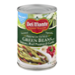 Del Monte French Style Green Beans with Onions, Red Pepper & Garlic 14.5oz Can