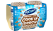 YoCrunch Vanilla Low Fat Yogurt with Cookie Dough 4Pack of 4oz Cups