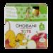 Chobani Tots Greek Yogurt Apple 4CT 3.5oz Pouches
