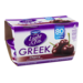Dannon Light & Fit Greek Nonfat Yogurt Cherry 5.3oz EA 4PK