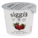 Siggi's Icelandic Style Strained Non-Fat Yogurt Strawberry 5.3oz Cup