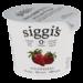 Siggi's Icelandic Style Strained Non-Fat Yogurt Strawberry 5.3oz Cup