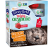 Stonyfield YoKids Organic Strawberry Yogurt 4PK 3.5oz Pouches