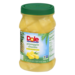Dole Pineapple Chunks in 100% Juice 23.5oz Jar