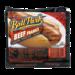 Ball Park Beef Franks 8CT Hot Dogs 15oz PKG