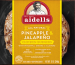 Aidells Chicken Burgers Pineapple & Jalapeno 2CT 12oz